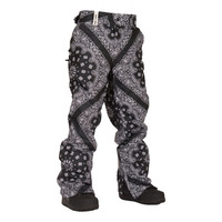 Сноубордические брюки Technine Chino pants bandana -50%
