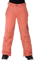 Женские брюки Horsefeathers Gatria coral -60%