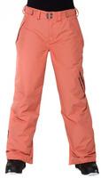Женские брюки Horsefeathers Gatria coral -50%