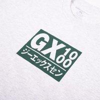 Футболка GX1000 Japan ash -30%
