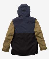 Сноубордическая куртка Holden M's Outpost jacket navy olive black