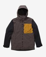 Сноубордическая куртка Holden M's Outpost jacket shadow black mojave -40%