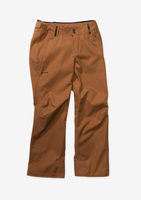 Сноубордические брюки Holden M's Standard pant bison -40%