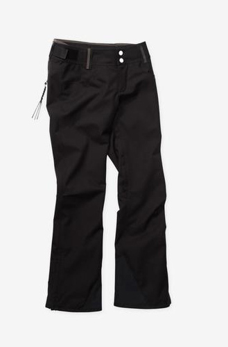 Женские брюки Holden W's Standard 2 pant black -40%