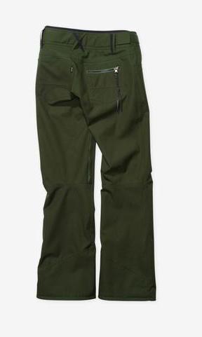 Женские брюки Holden W's Standard pant juniper -40%