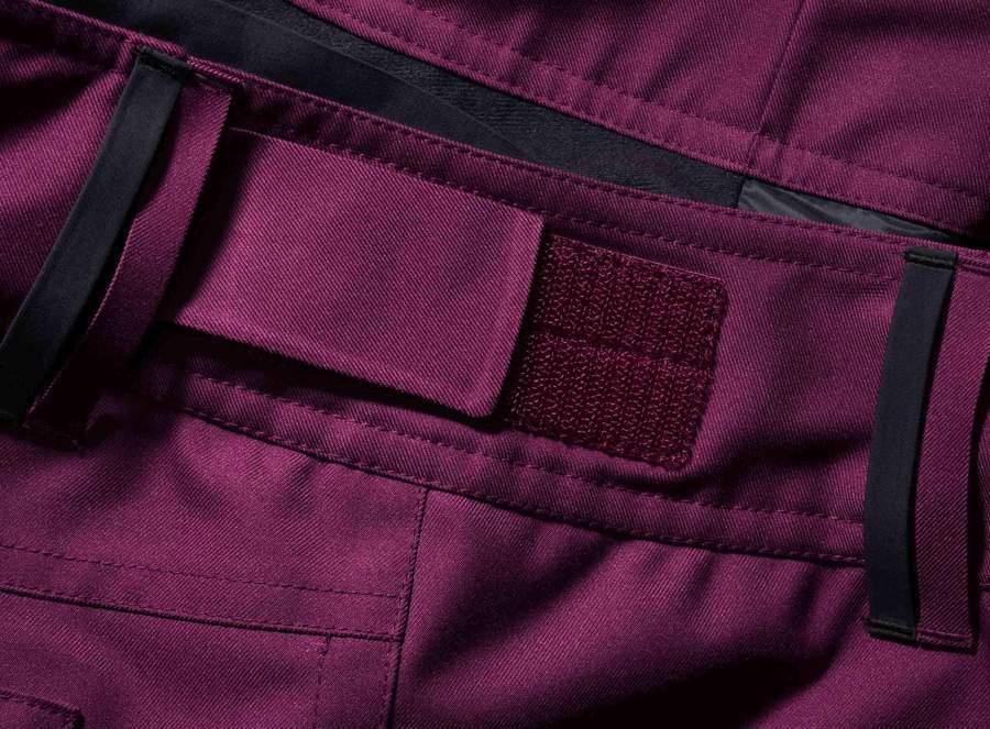 Женские брюки Holden W's Standard pant sangria -40%