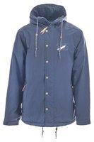 Сноубордическая куртка Holden M's Team jacket feather navy -40%
