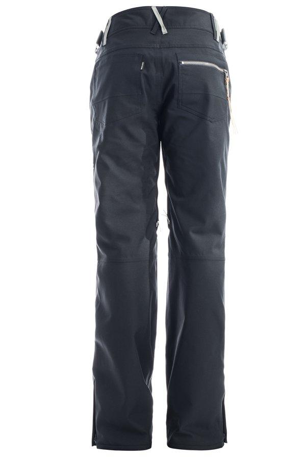 Женские брюки Holden W's Standard pant black -40%
