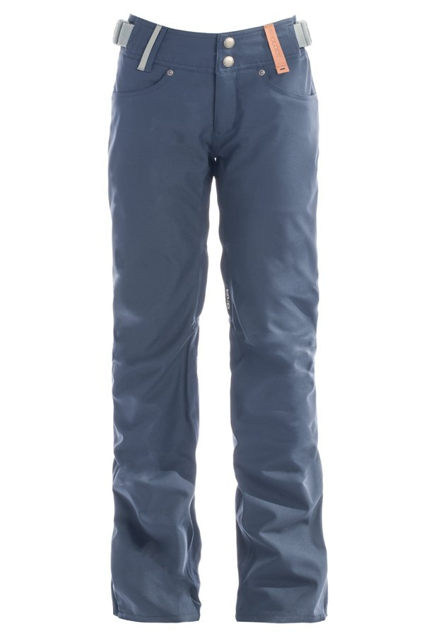 Женские брюки Holden W's Standard pant navy -40%