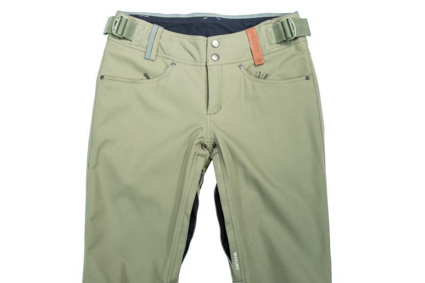 Женские брюки Holden W's Standard pant sage -40%