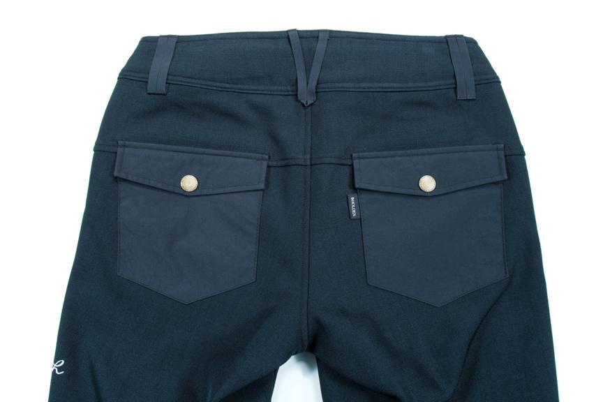 Женские брюки Holden W's Tribe pant black -40%