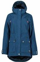 Женская куртка Holden W's Shelter jacket navy -50%