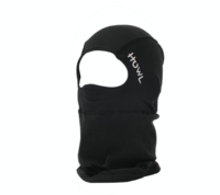 Балаклава Howl Fleece facemask black