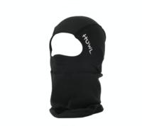 Балаклава Howl Fleece facemask black