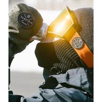 Сноубордические варежки Howl Electric X Fairbanks Mitt