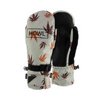 Сноубордические варежки Howl Fairbanks Mitt weed