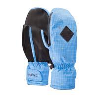 Сноубордические варежки Howl Indy Mitt blue