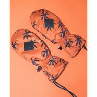 Сноубордические варежки Howl Indy Mitt orange