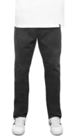Брюки HUF SU19 Easy pant black