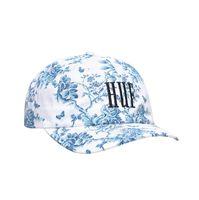 Кепка HUF SP19 Highline cv hat white
