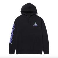 Худи HUF HO20 Prism TT hoodie black