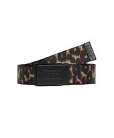 Ремень HUF FA21 Usual belt leopard