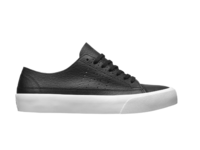 Кроссовки HUF SU19 Hupper 2 lo decon black