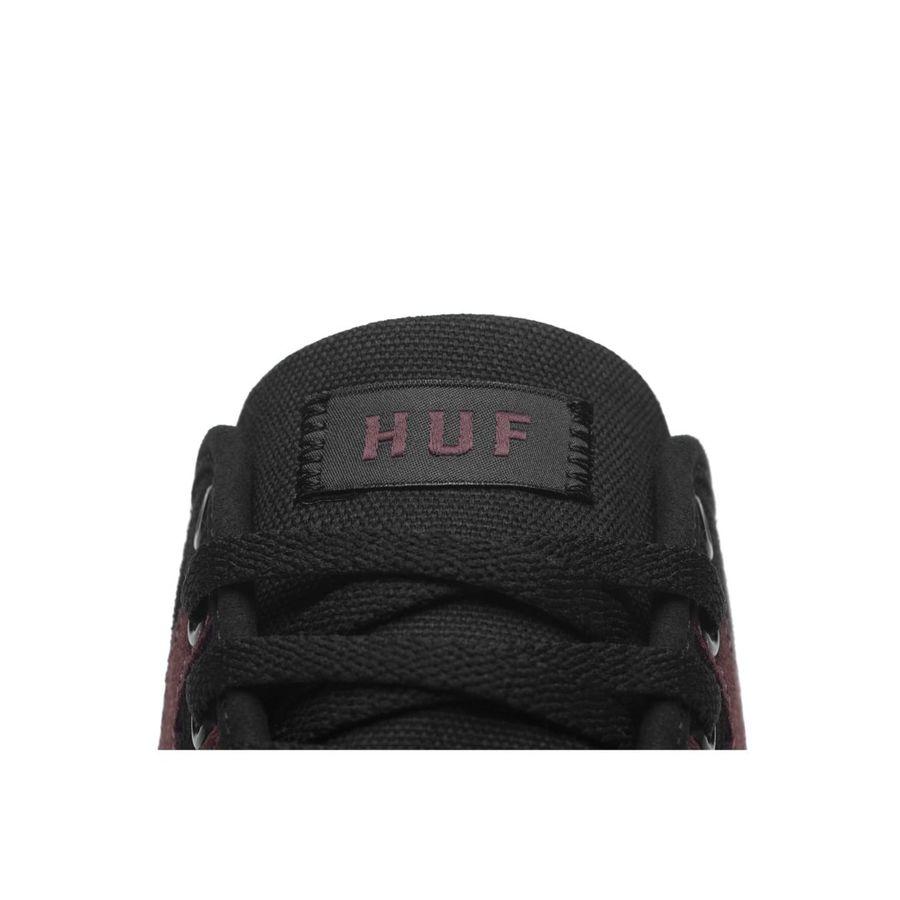 Кроссовки HUF SP19 Hupper 2 Lo black black -30%