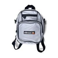 Рюкзак Ellesse Q3FA20 Olini mini backpack grey