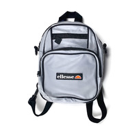 Рюкзак Ellesse Q3FA20 Olini mini backpack grey