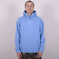 Реглан Quasi Logos Hooded sweatshirt blue -50%