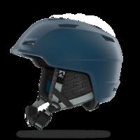 Шлем Marker Consort 2.0 blue -30%
