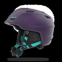 Женский шлем Marker Consort 2.0 women purple -30%