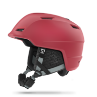 Шлем Marker Consort 2.0 red -30%