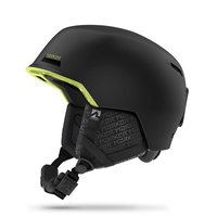 Шлем Marker Clark black green -30%