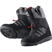Женские сноубордические ботинки Adidas Mika Lumi black