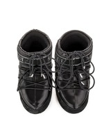 Низкие мунбуты Tecnica Moon Boot Classic low satin black -30%