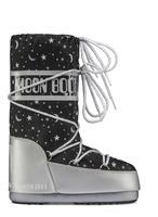 Зимние сапоги, детские мунбуты Tecnica Moon Boot JR Girl universe