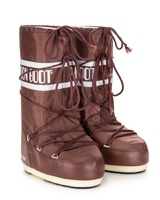 Зимние сапоги, мунбуты Tecnica Moon Boot Nylon rust -30%