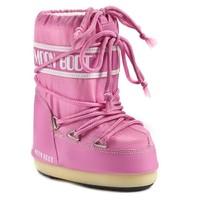 Зимние сапоги, детские мунбуты Tecnica Moon boot pink junior