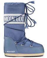Зимние сапоги, мунбуты Tecnica Moon Boot Nylon stonewash -30%