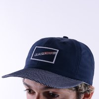 Кепка Quasi SPQ18 Net 6panel midnight -30%
