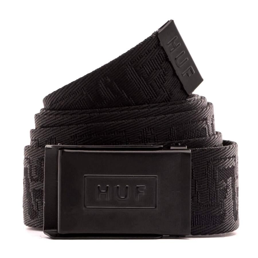 Ремень HUF SP21 Otis scout belt black