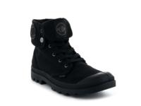 Ботинки Palladium SS19 Baggy black/black