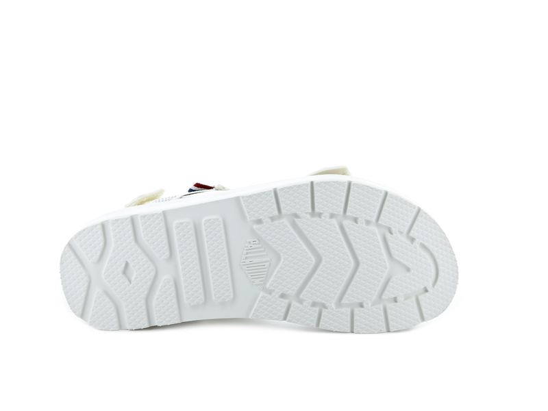Сандали Palladium SSP19 Outdoorsy strap star white -30%
