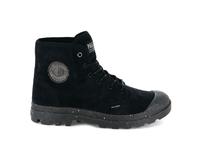 Ботинки Palladium Pampa hi cord black/black -30%