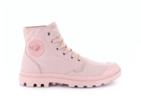 Кеды Palladium Pampa hi mono U peach whip