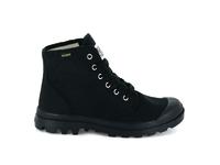 Ботинки Palladium SSP19 Pampa hi originale black black