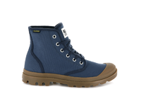 Кеды Palladium SSP19 Pampa hi originale mood indigo -30%