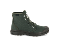 Кеды Palladium SSP19 Pampa hi originale olive night -30%